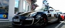 Porsche 911 GT3 RS 4.0 Sound [Video]