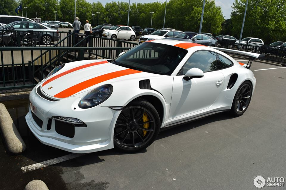 porsche 911 gt3 rs pdk disguised as 911 r isn 39 t fooling anybody autoevolution
