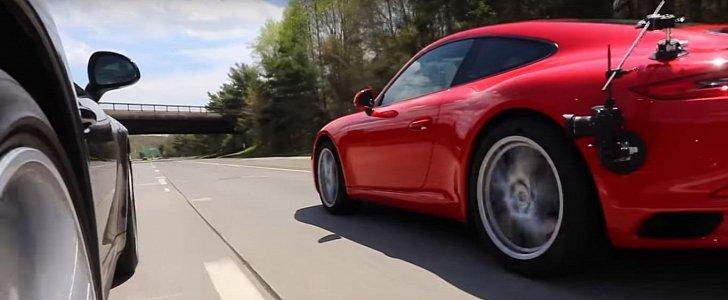 porsche 911 manual vs pdk comparison goes deep  ends with porsche 911 manual vs. tiptronic Porsche Tiptronic Transmission