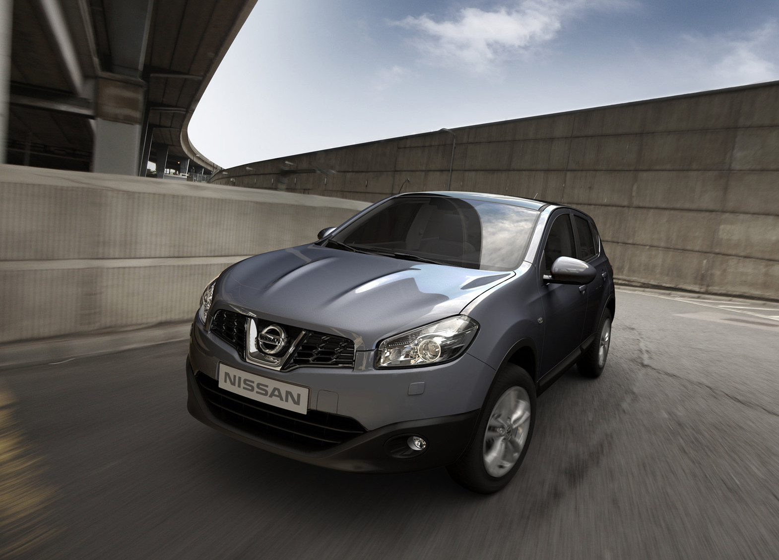 nissan qashqai is one of the most reliable cars in germany autoevolution. Black Bedroom Furniture Sets. Home Design Ideas