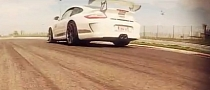 Porsche 911 Racing Tribute [Video]