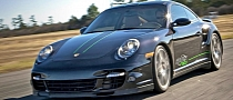 Porsche 911 Turbo Becomes Switzer F900 Flex-Fuel