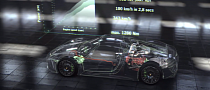 Porsche 918 Powertrain Video Is Beautifully Geeky [Video]