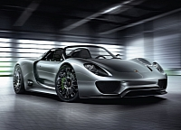 918 Spyder has been put on sale