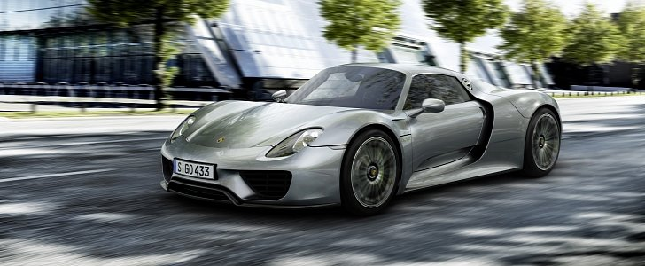 Porsche 960 Mid-Engine Supercar in the Works, Will Slot ...