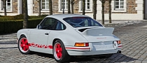 Porsche 964 Looks Like 911 Carrera RS Classic Due to Body Kit [Photo Gallery]