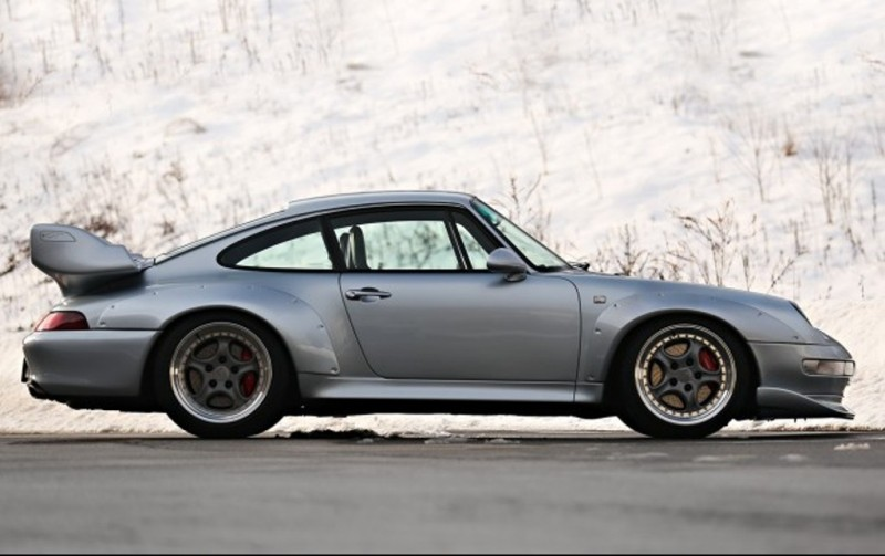 this porsche 993 gt2 is the last of the great air cooled turbocharged 911s photo gallery. Black Bedroom Furniture Sets. Home Design Ideas