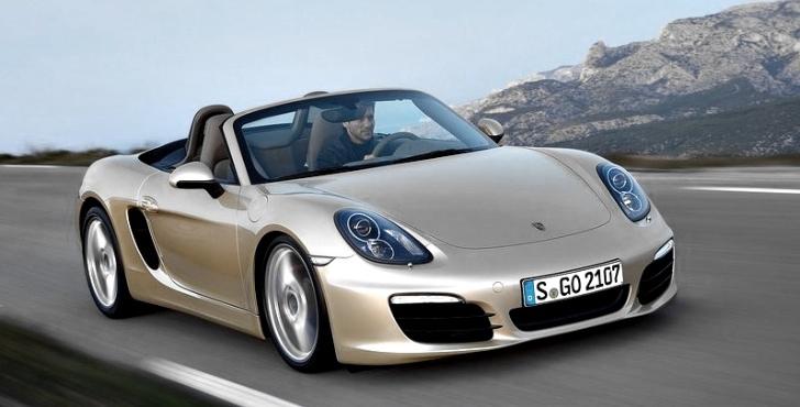 White Porsche Cayenne >> Porsche Announces New Model for Paris Along With 20.8% August Sales Increase - autoevolution