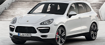 Porsche Announces Record March Sales in US