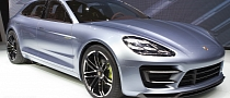 "Porsche Board Member: Panamera Wagon Getting ""More Likely"""