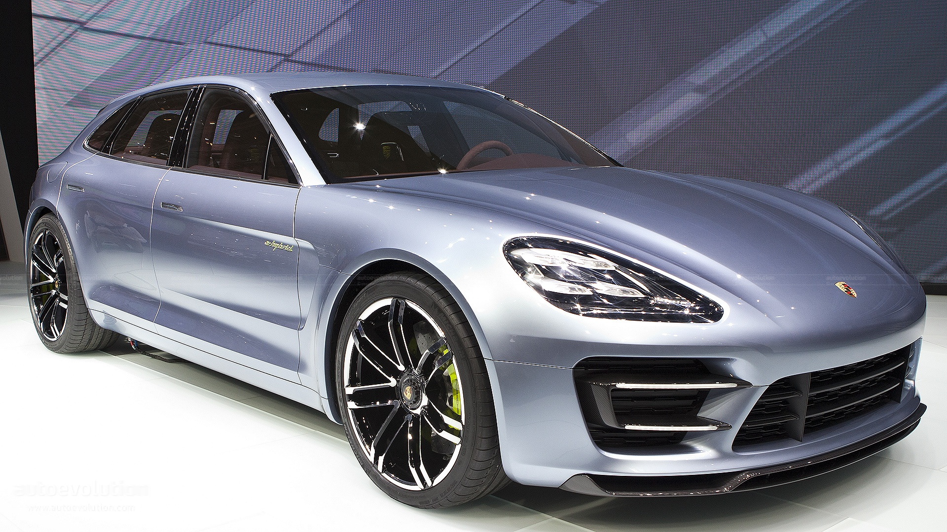 porsche board member panamera wagon ting more likely