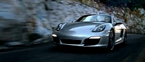 New Porsche Boxster Commercial: I Want to Break Free [Video]