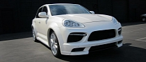 Porsche Cayenne by Misha Designs [Photo Gallery]