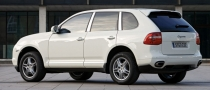 Porsche Cayenne Diesel Gets RUF Power