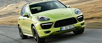 Porsche Cayenne GTS New Promo Released [Video]