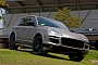 Porsche Cayenne GTS Wrapped in Frozen Grey [Video] [Photo Gallery]