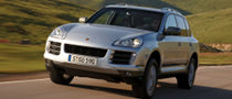 Porsche Cayenne Hybrid to Hit Australia by 2011