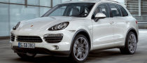 Porsche Cayenne S Hybrid Is Eligible for Federal Tax Credit