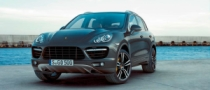 Porsche Cayenne: The King is Dead. Long Live the King!...