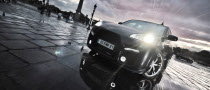 Porsche Cayenne Turbo Balrog, Courtesy of Jeremie Paret