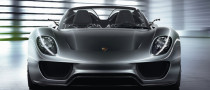 Porsche Back to Detroit with 'Spectacular' New Model