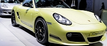 Porsche Confirms Flat-Four Engine, Says It's Not Due Before 2016