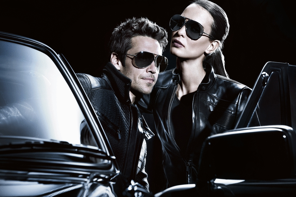 Porsche Design Adds New Products To Sunglasses Collection