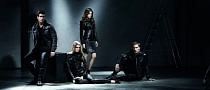 Porsche Design Introduces the 2011 Fall/Winter Fashion Collection