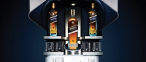 Porsche Design Johnnie Walker Blue Label Collection is Here