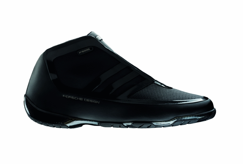 Porsche Design Launches 2010 Fall Winter Sport Collection