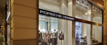 Porsche Design Opens Store in San Francisco