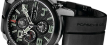 Porsche Design P'6930 Watch Costs over $10,000