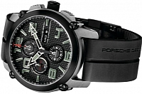 P'6930 Valjoux 7750 Watch