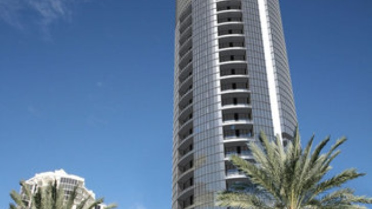 Porsche Design Tower with Car Elevators Coming to Miami