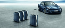 Porsche Design Travel Collection