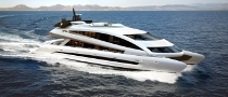 Porsche Design Yacht to be Launched in Q2 2011