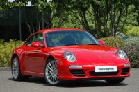 Approved Used Porsche 911 photo