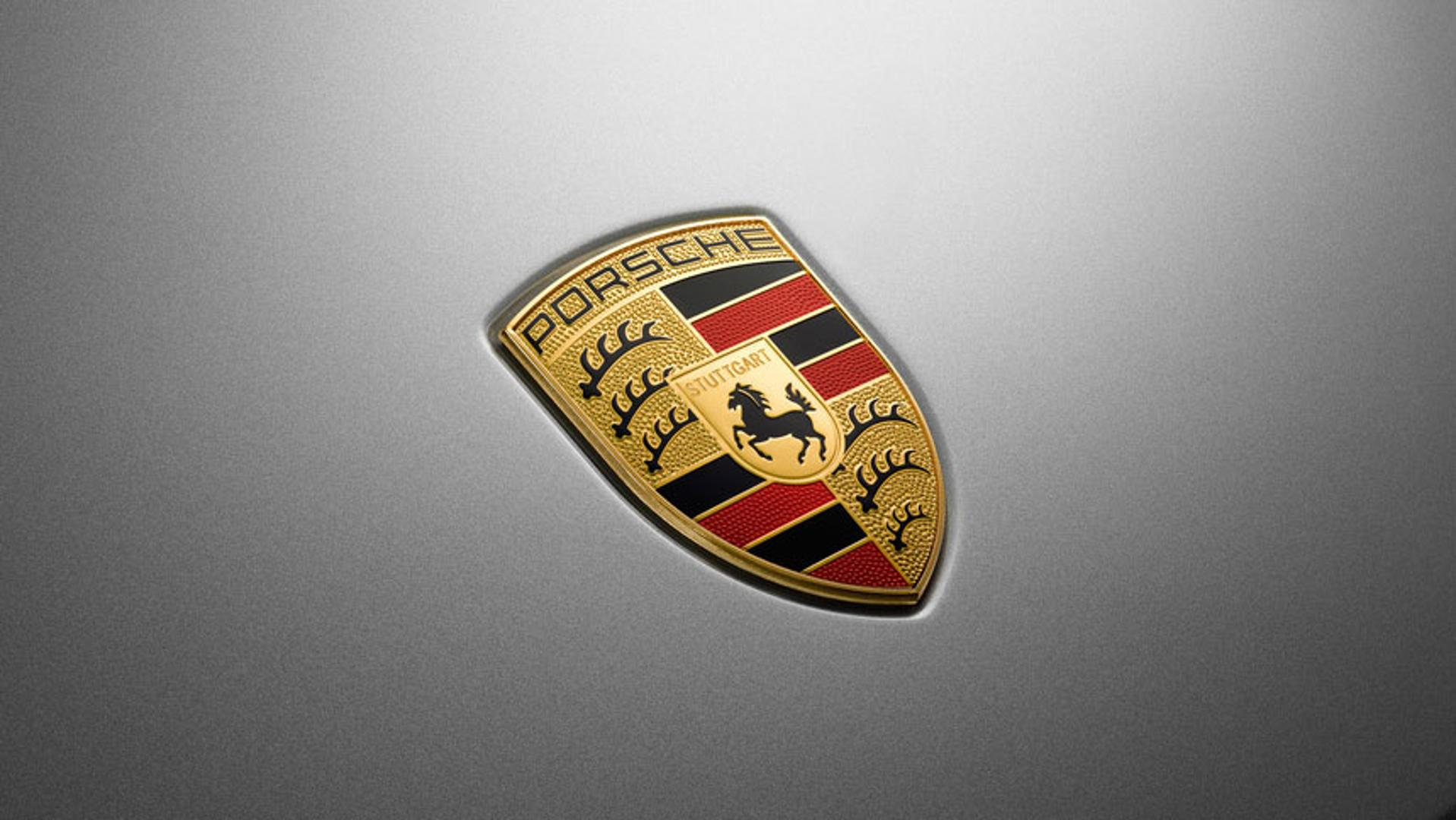 Porsche fined €535m over 'dieselgate' scandal