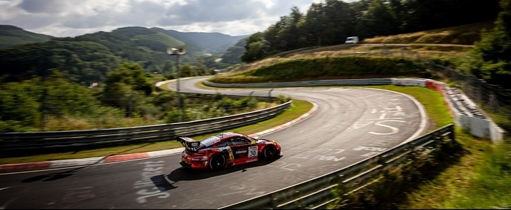 Porsche Has Last Minute Reshuffle of Driver Roster Ahead of 24-Hour Nurburgring