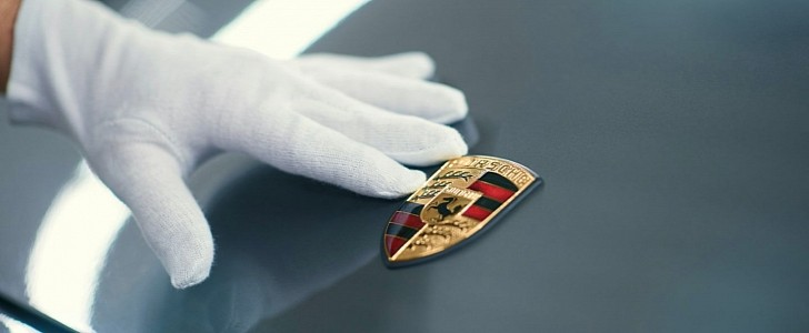 photo of Porsche Investigated by German Authority Over Incorrect Fuel Consumption Data image