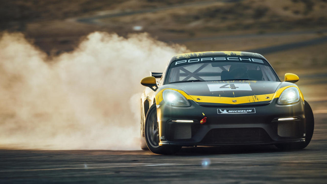 Porsche Joins Michelin to Support Rubber Plantation Farmers
