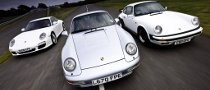 Porsche Kicks Off the 911 Evolution Competition