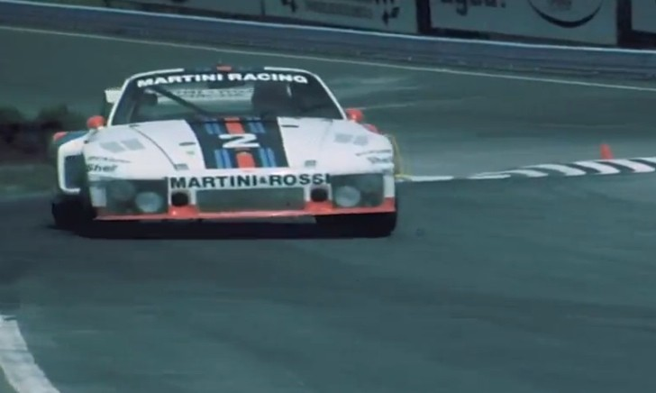 "Porsche Launches New Le Mans Comeback Promo: ""Our Principle"" [Video]"