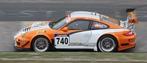Porsche Lines Up 33 Cars for the Nurburgring 24 Hours Race