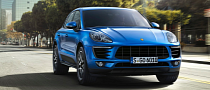 Porsche Macan Australian Prices Announced
