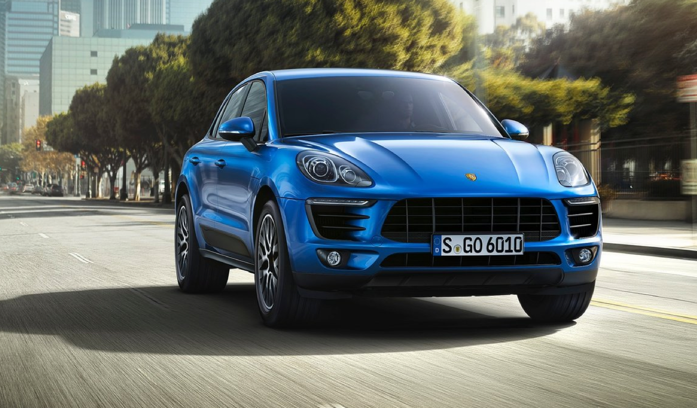 Porsche Macan Australian Prices Announced Autoevolution