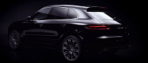 Porsche Macan Design Explained [Video]