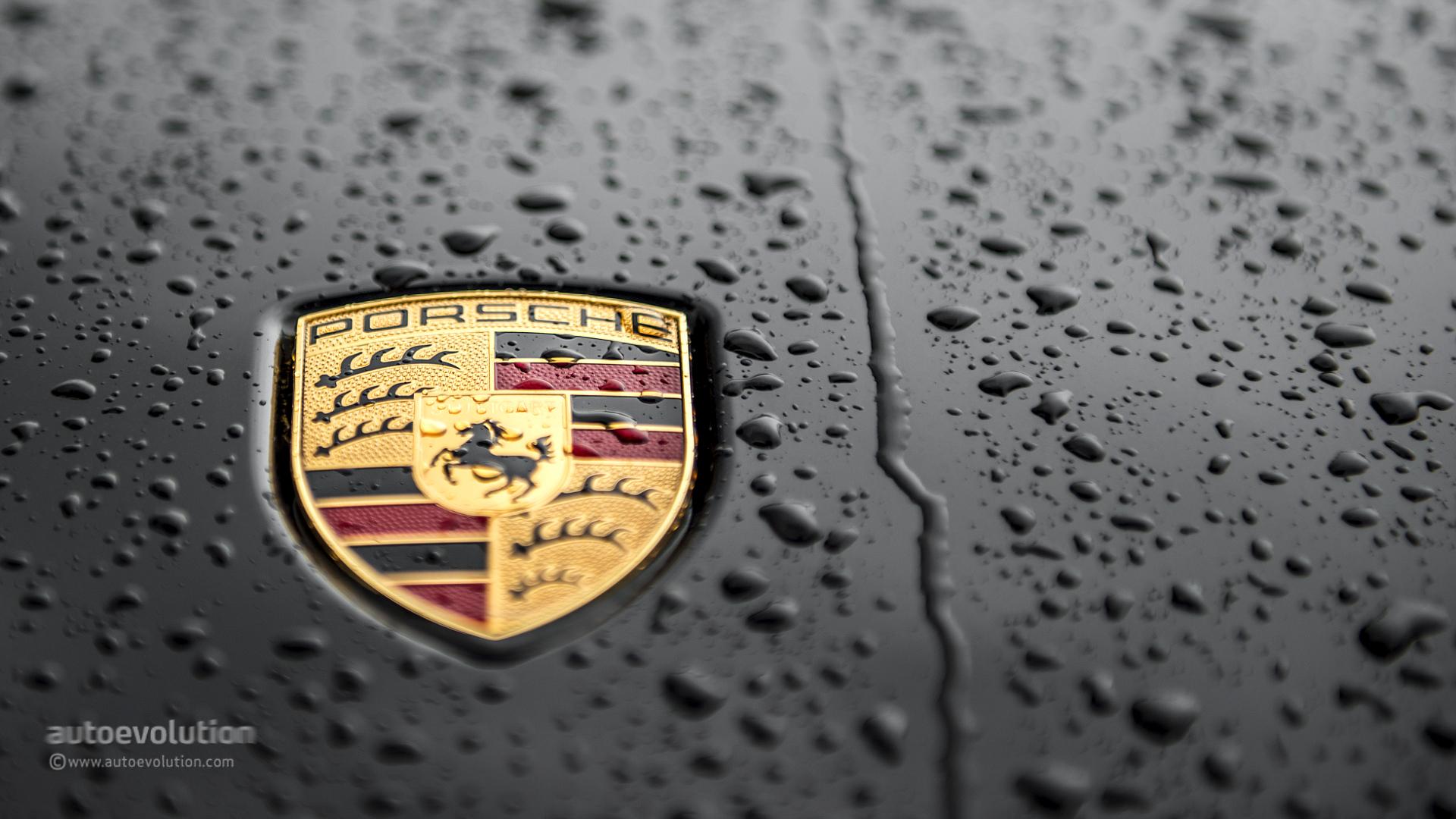 Porsche Macan Hd Wallpapers Autoevolution