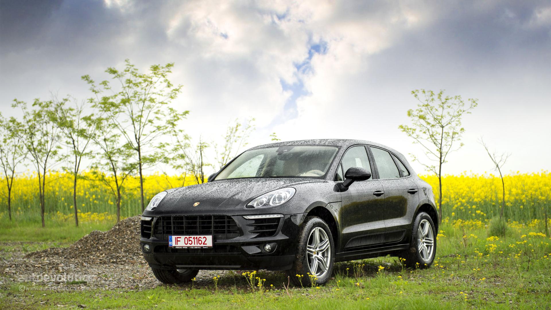 Porsche Macan Investigated Over Brake System Problem