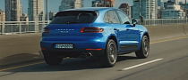 Porsche Macan Promo: Exhilaration of Being Alive [Video]